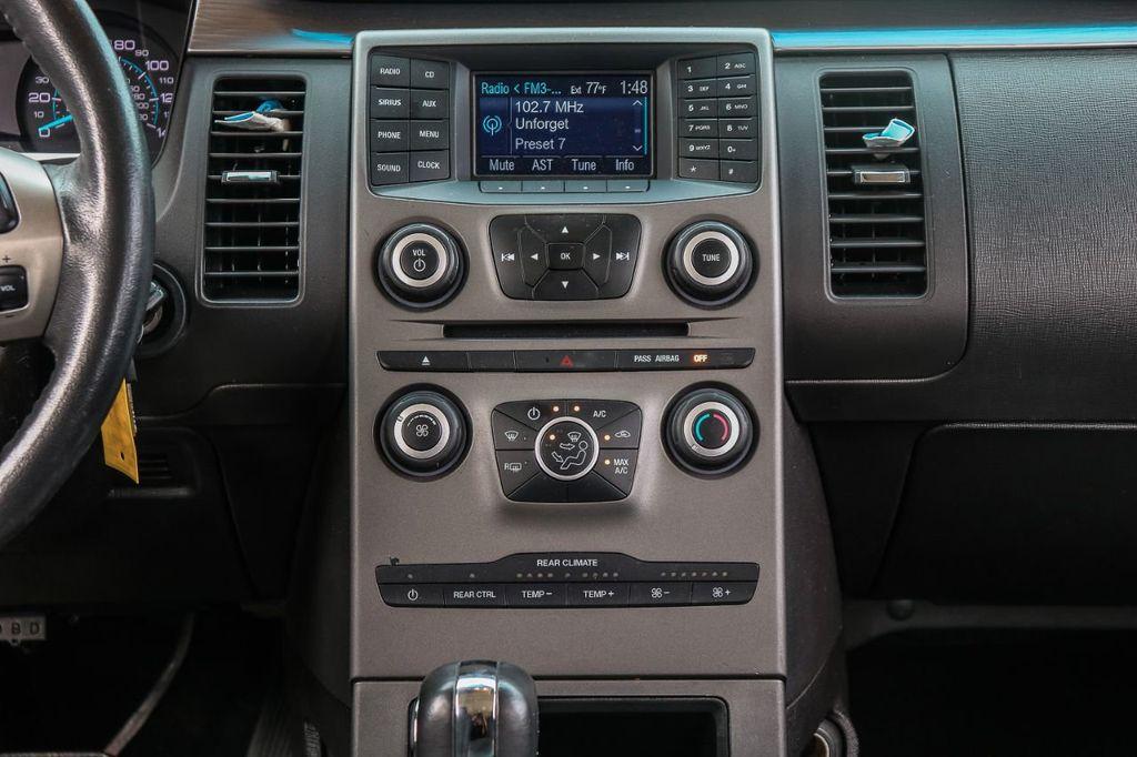 2014 Ford Flex 4dr SE FWD - 16306919 - 14
