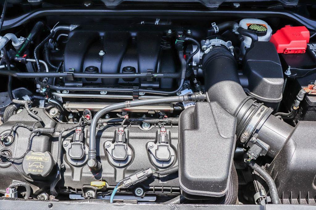 2014 Ford Flex 4dr SE FWD - 16306919 - 15