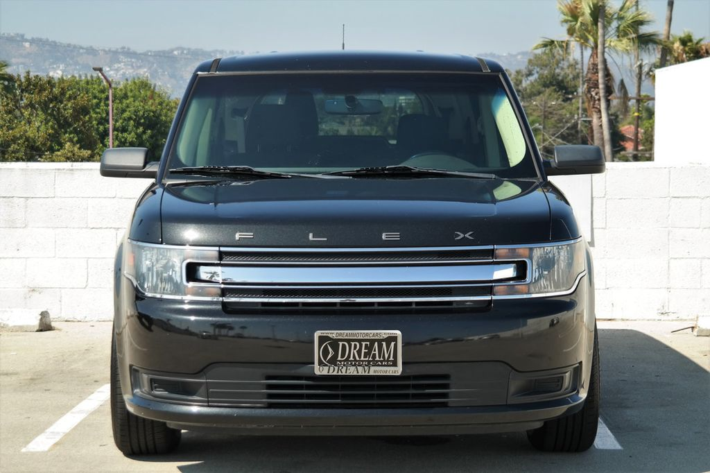 2014 Ford Flex 4dr SE FWD - 16306919 - 1