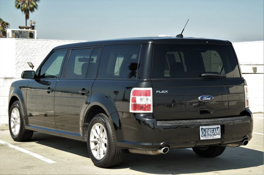 2014 Ford Flex 4dr SE FWD - 16306919 - 3