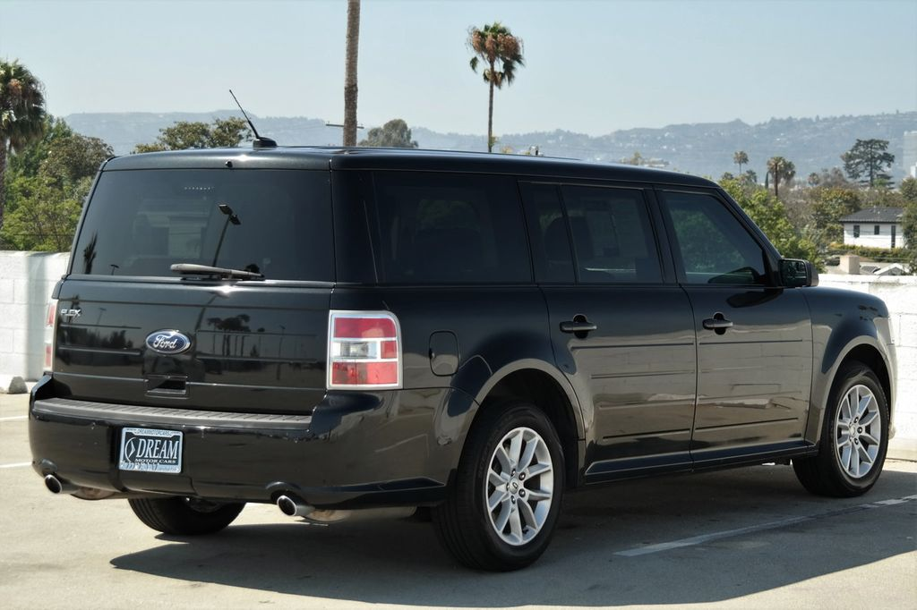 2014 Ford Flex 4dr SE FWD - 16306919 - 5
