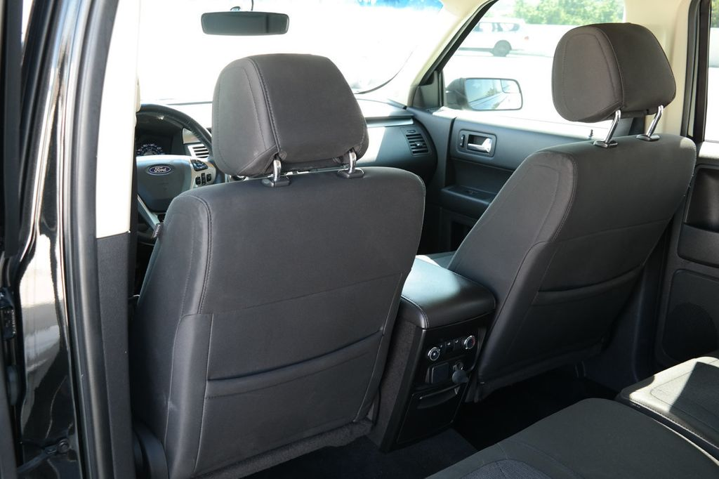 2014 Ford Flex 4dr SE FWD - 16306919 - 8