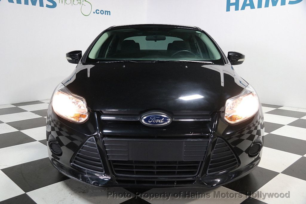 2014 Ford Focus 4dr Sedan SE - 16612694 - 1