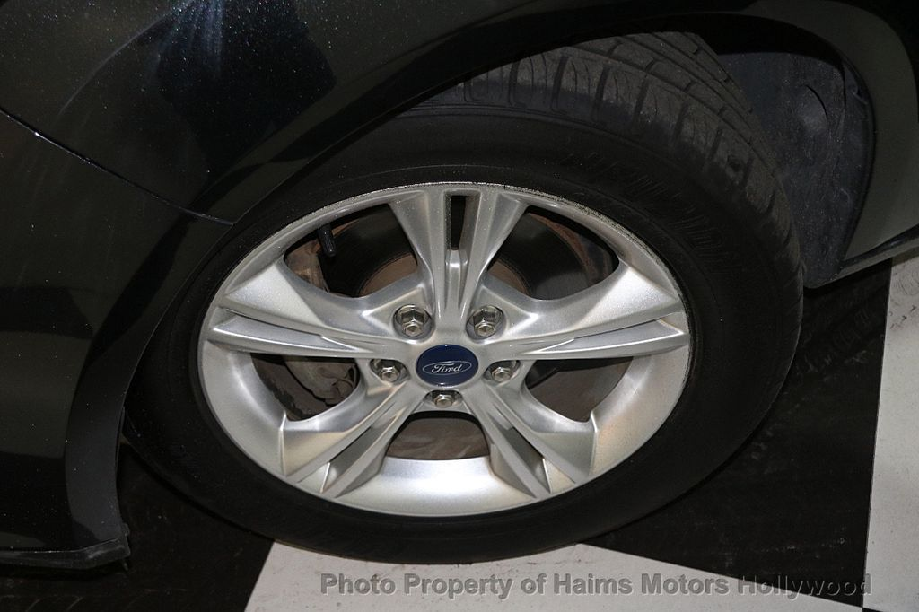 2014 Ford Focus 4dr Sedan SE - 16612694 - 26