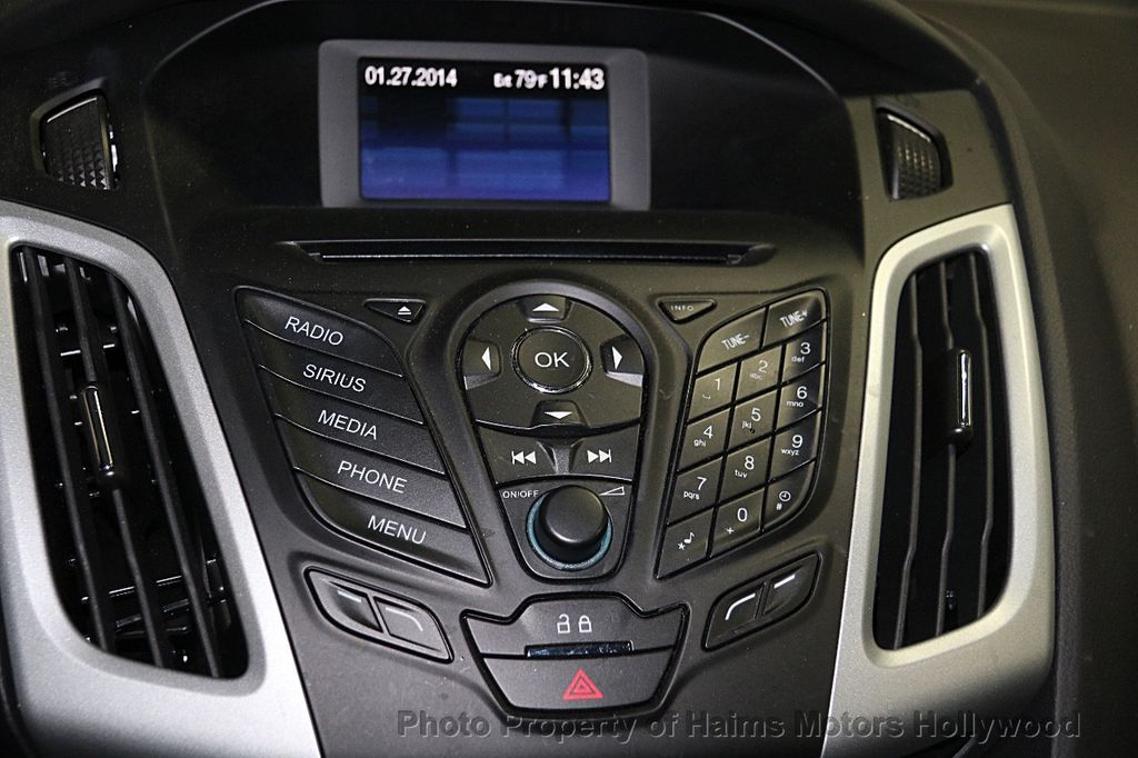2014 used ford focus 5dr hatchback se at haims motors ft lauderdale serving lauderdale lakes fl. Black Bedroom Furniture Sets. Home Design Ideas