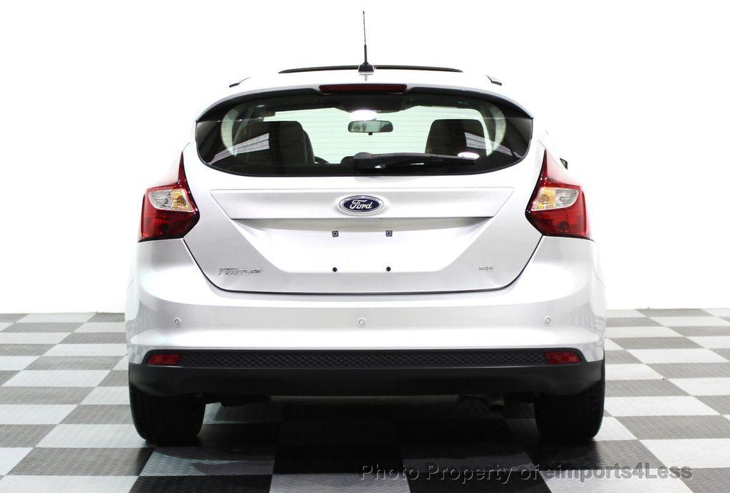 2014 ford focus certified focus se hatchback 16067038 24