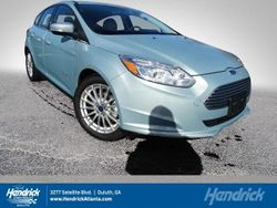 2014 Ford Focus Electric - 1FADP3R45EL374734