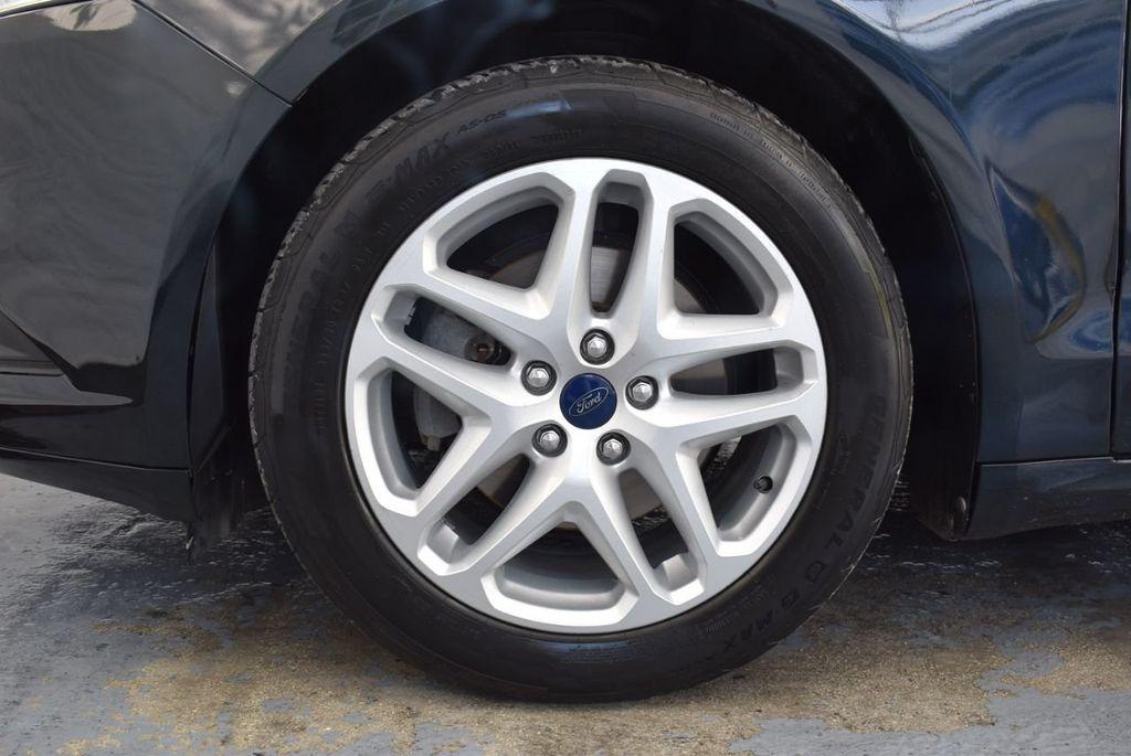 2014 Ford Fusion 4dr Sedan SE FWD - 18387258 - 9