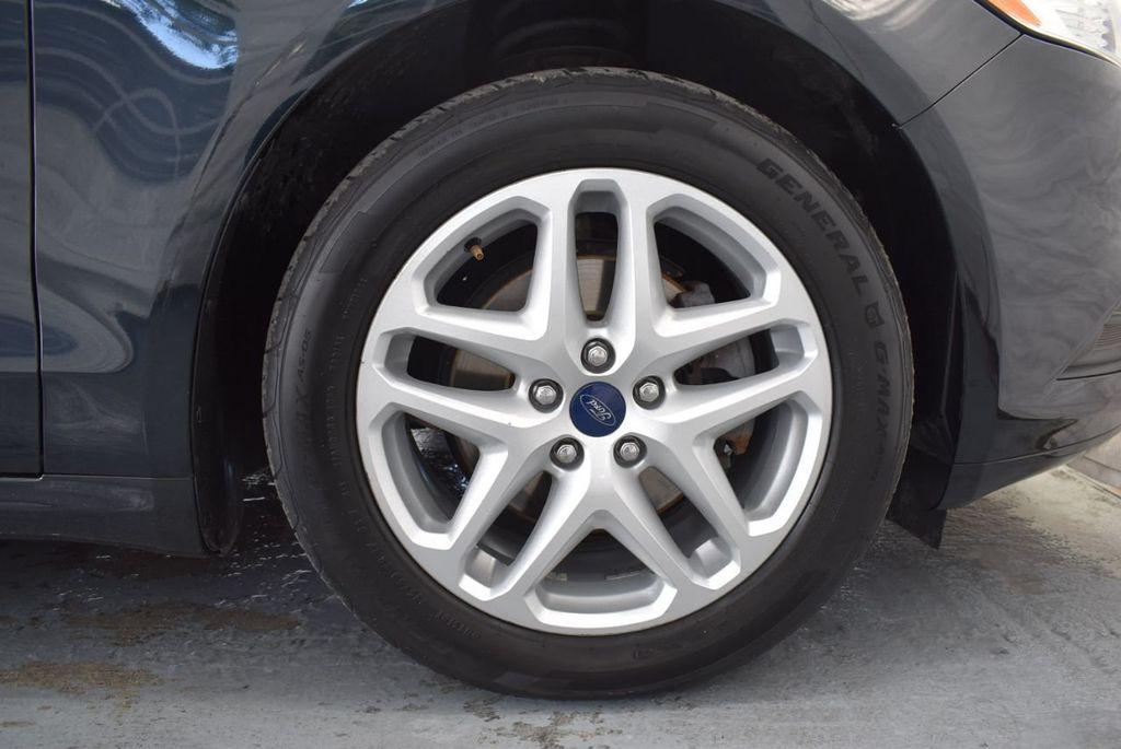 2014 Ford Fusion 4dr Sedan SE FWD - 18387258 - 10