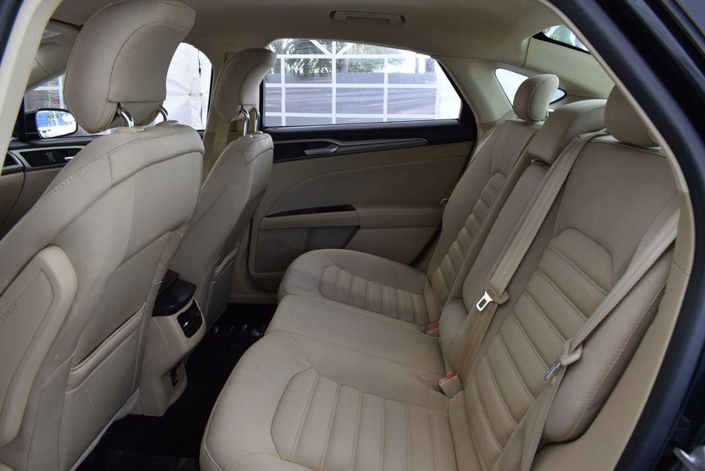 2014 Ford Fusion 4dr Sedan SE FWD - 18387258 - 12