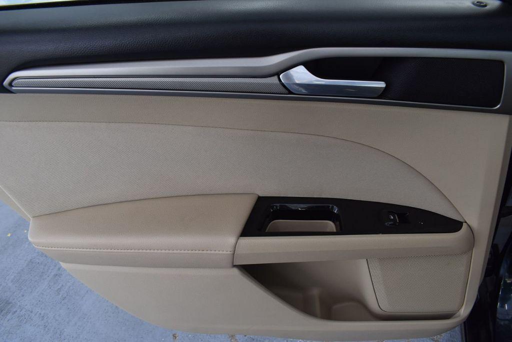 2014 Ford Fusion 4dr Sedan SE FWD - 18387258 - 13