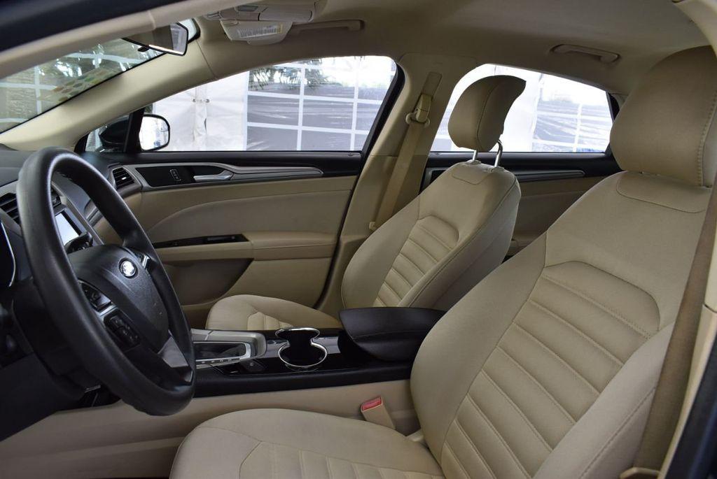 2014 Ford Fusion 4dr Sedan SE FWD - 18387258 - 14