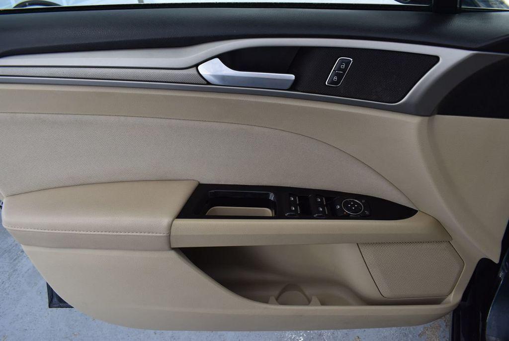 2014 Ford Fusion 4dr Sedan SE FWD - 18387258 - 15