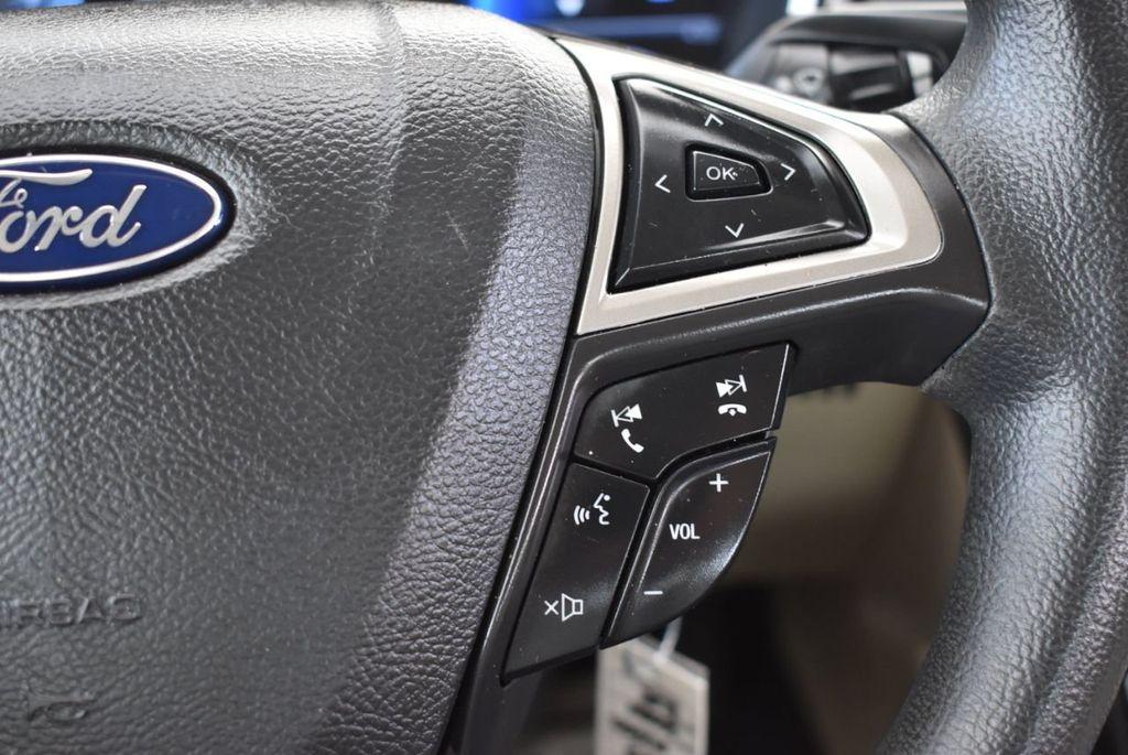 2014 Ford Fusion 4dr Sedan SE FWD - 18387258 - 21