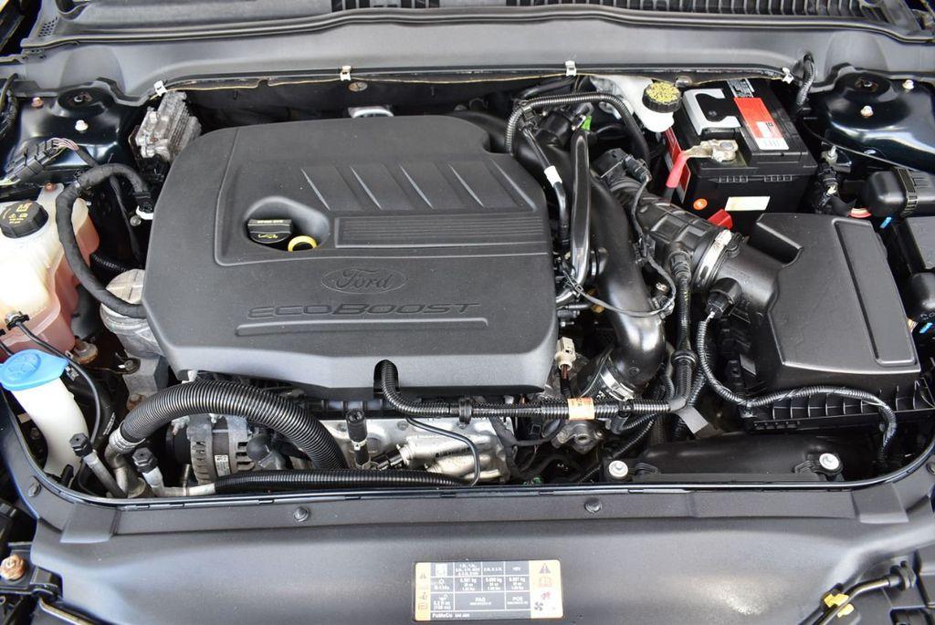 2014 Ford Fusion 4dr Sedan SE FWD - 18387258 - 26
