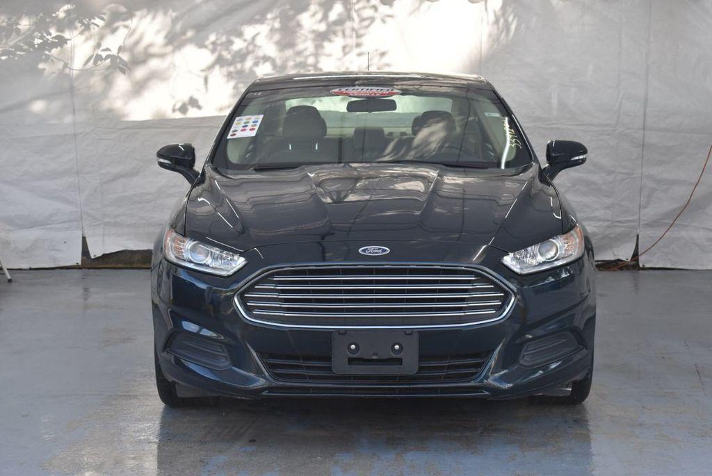 2014 Ford Fusion 4dr Sedan SE FWD - 18387258 - 3