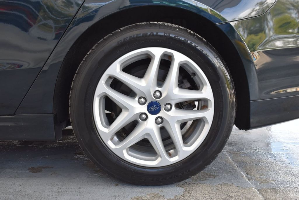 2014 Ford Fusion 4dr Sedan SE FWD - 18387258 - 8