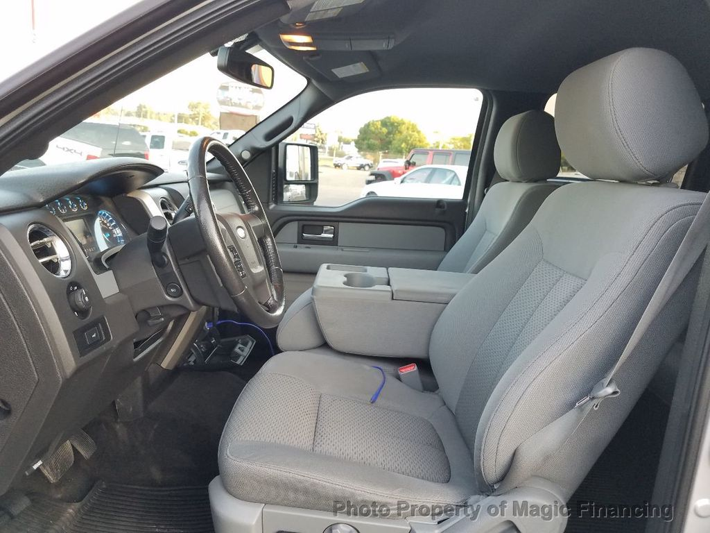 2014 Ford F-150  - 17896860 - 9