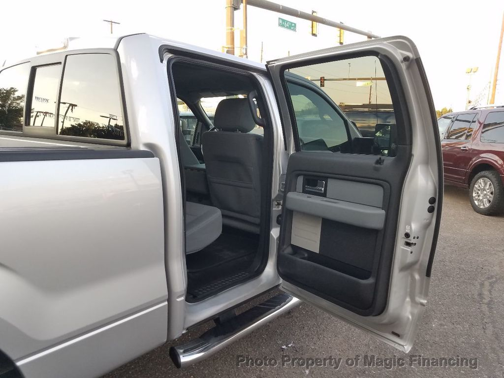 2014 Ford F-150  - 17896860 - 15