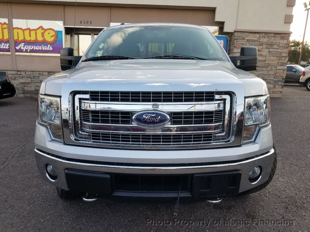 2014 Ford F-150  - 17896860 - 1