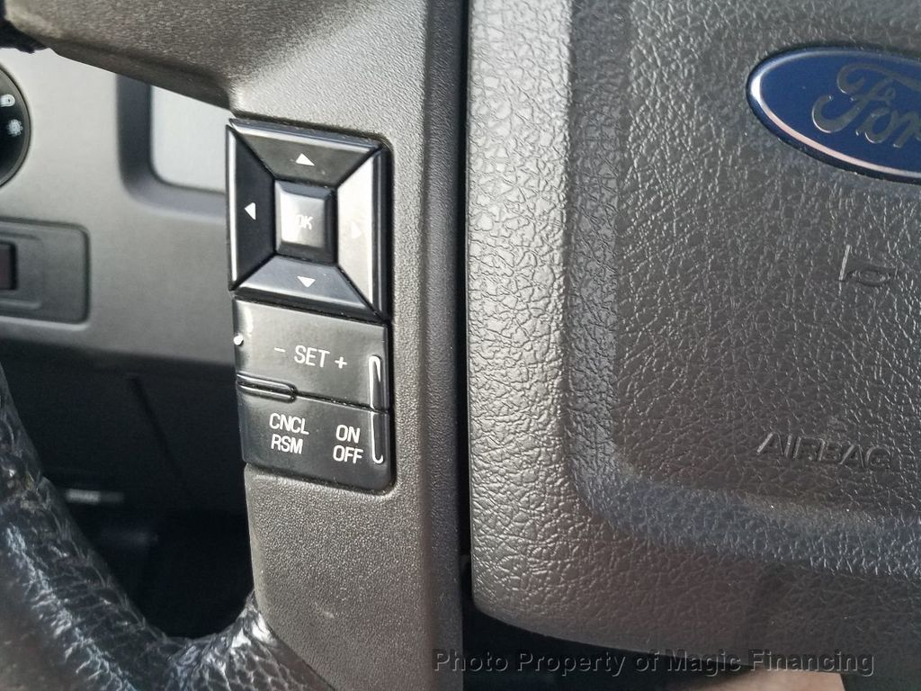 2014 Ford F-150  - 17896860 - 21
