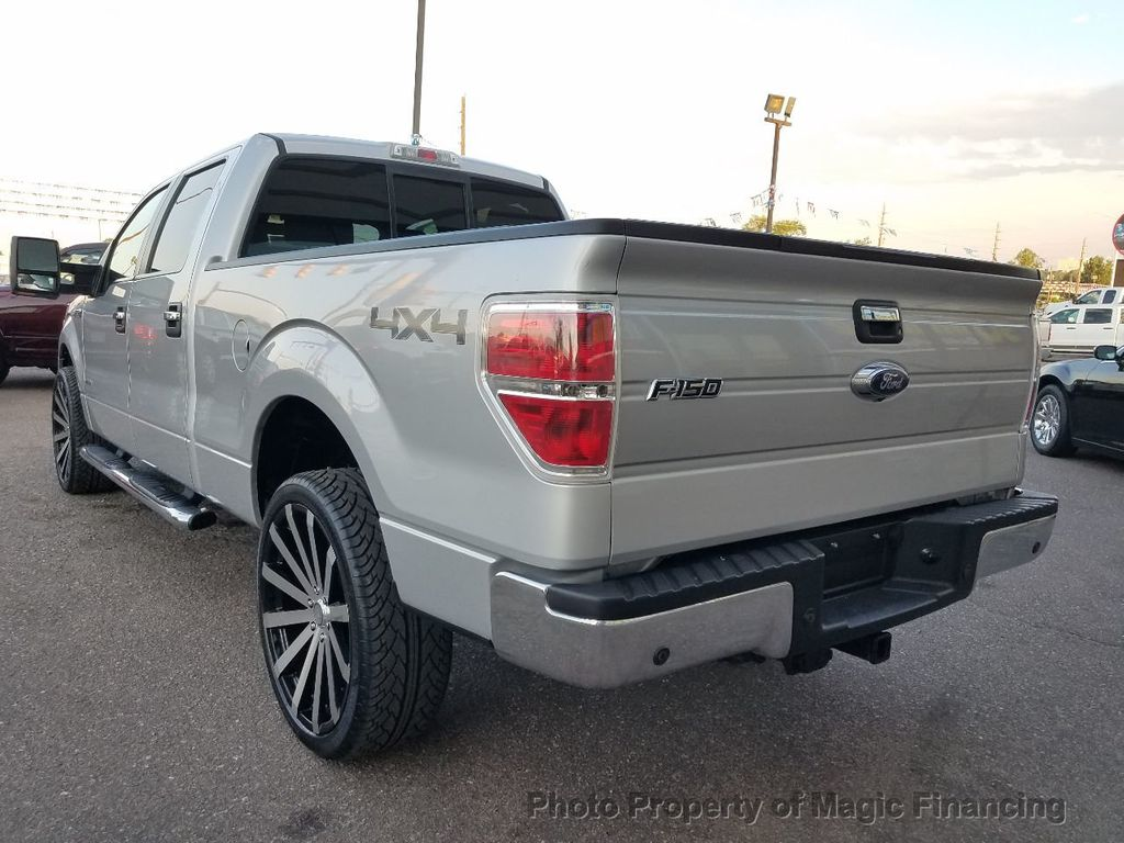 2014 Ford F-150  - 17896860 - 4