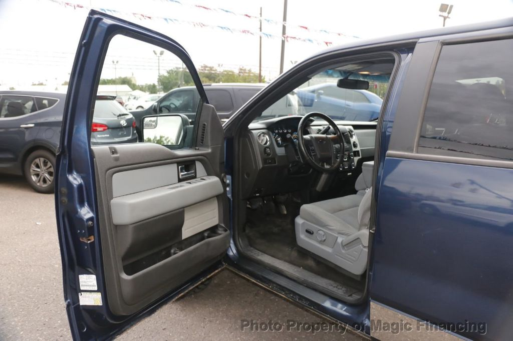 2014 Ford F-150  - 18051309 - 9
