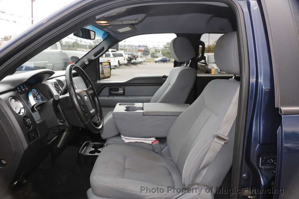 2014 Ford F-150  - 18051309 - 10