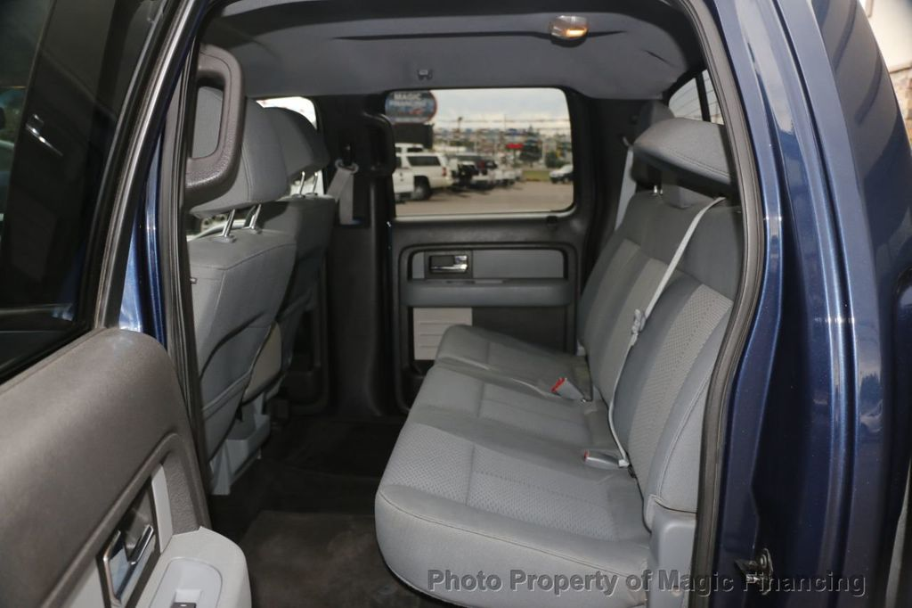 2014 Ford F-150  - 18051309 - 12