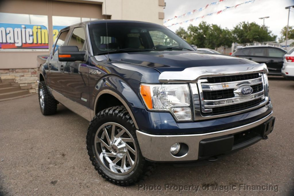2014 Ford F-150  - 18051309 - 1