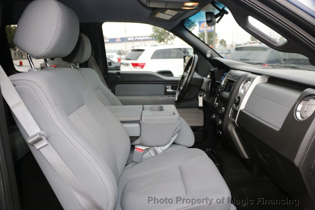 2014 Ford F-150  - 18051309 - 19