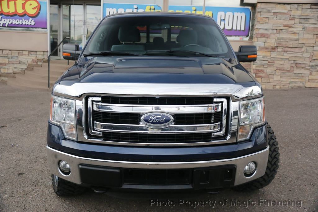 2014 Ford F-150  - 18051309 - 2