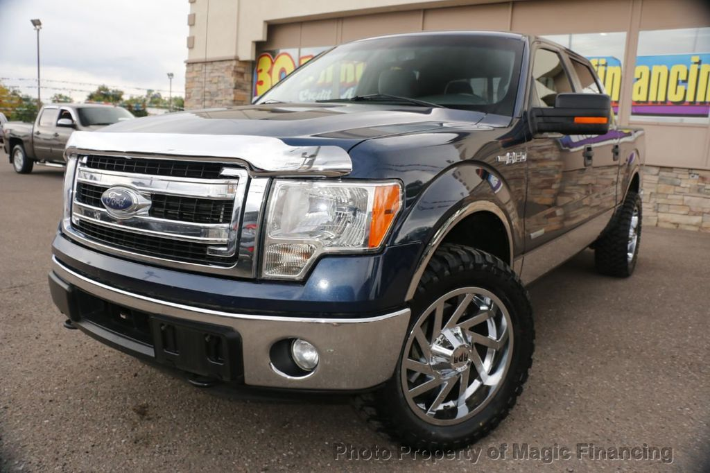 2014 Ford F-150  - 18051309 - 3