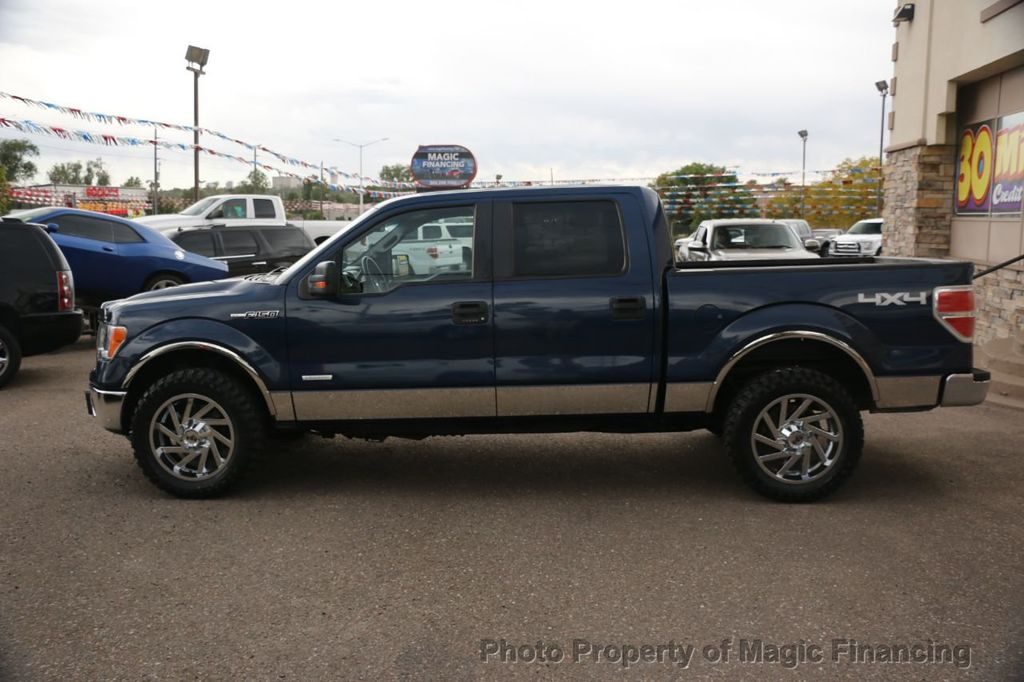 2014 Ford F-150  - 18051309 - 4