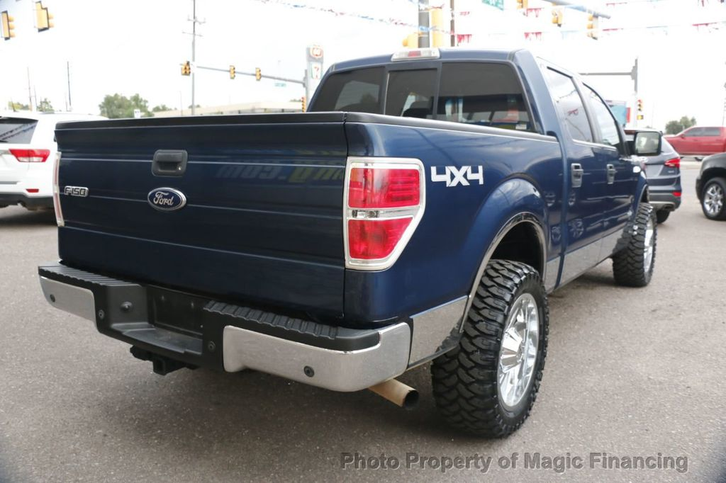 2014 Ford F-150  - 18051309 - 7