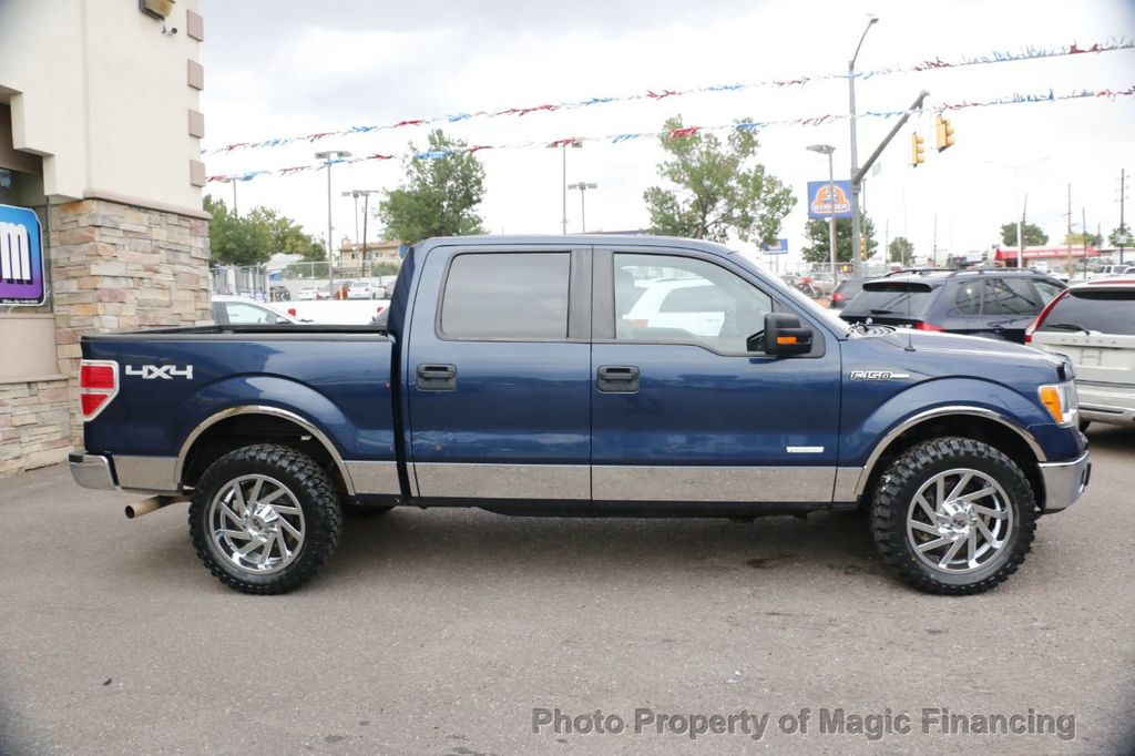 2014 Ford F-150  - 18051309 - 8