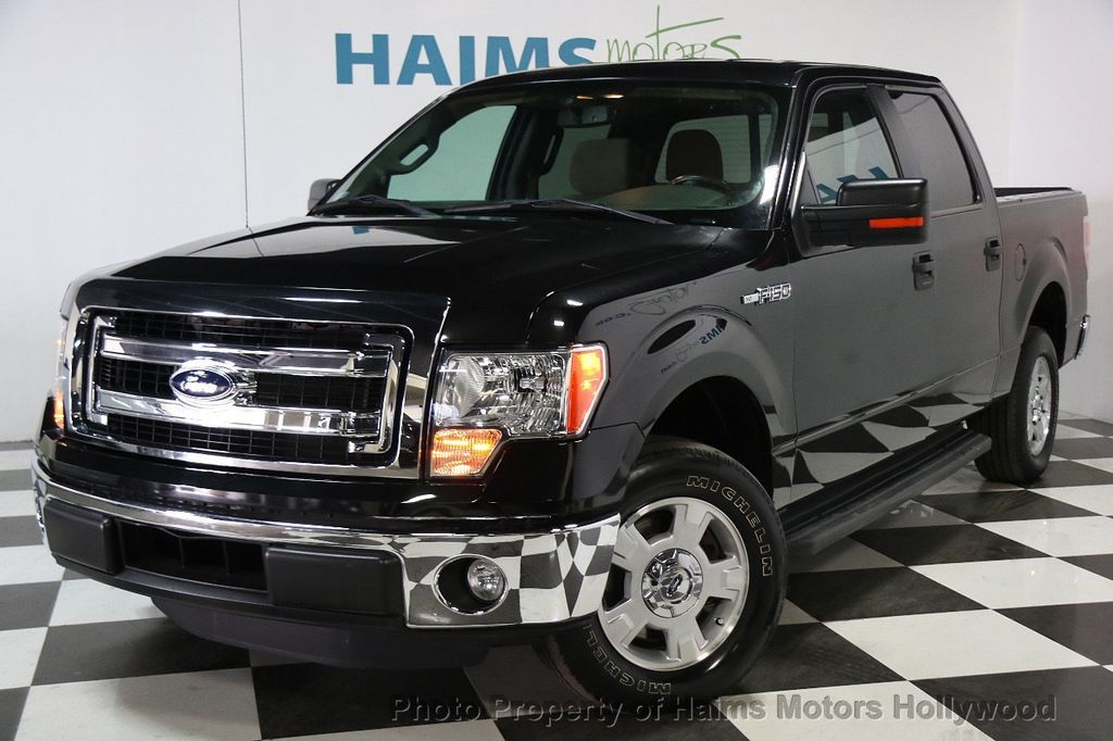 2014 used ford f 150 at haims motors serving fort lauderdale hollywood miami fl iid 16140137. Black Bedroom Furniture Sets. Home Design Ideas