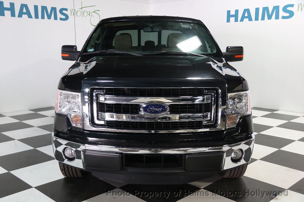 2014 Used Ford F 150 At Haims Motors Serving Fort