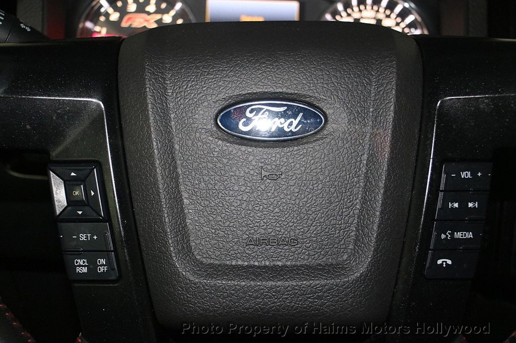 2014 Ford F-150  - 17328150 - 28