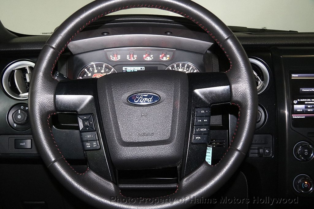 2014 Ford F-150  - 17328150 - 29