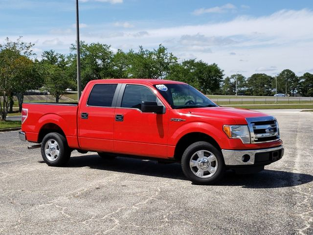 2014 Ford F-150  - 17178622 - 0