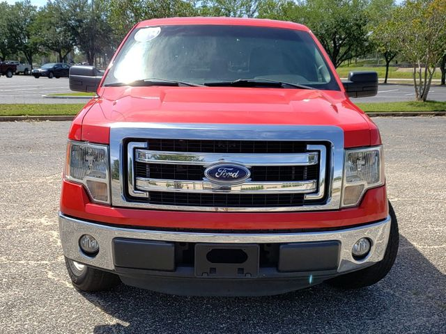 2014 Ford F-150  - 17178622 - 1