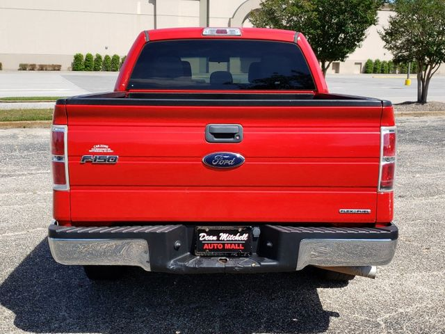 2014 Ford F-150  - 17178622 - 2