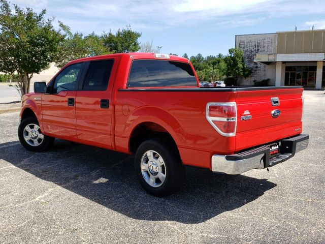 2014 Ford F-150  - 17178622 - 3