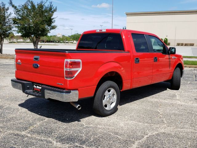 2014 Ford F-150  - 17178622 - 4