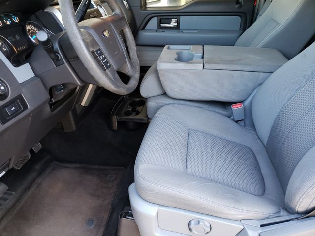 2014 Ford F-150  - 17178622 - 5