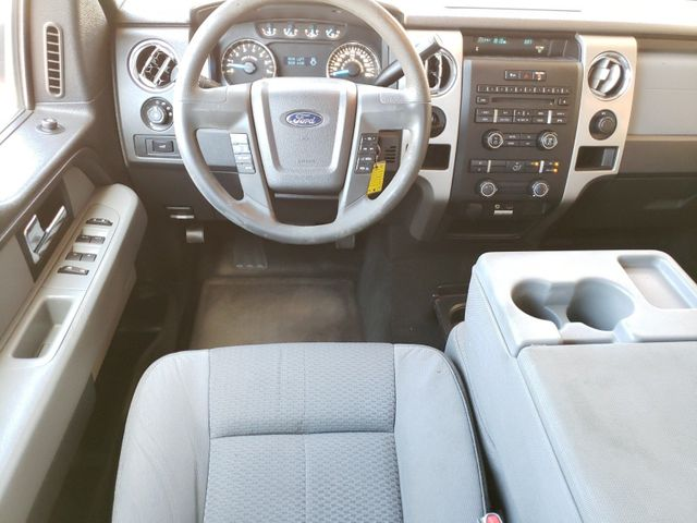2014 Ford F-150  - 17178622 - 7