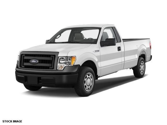 2014 Ford F-150  - 14000078 - 0
