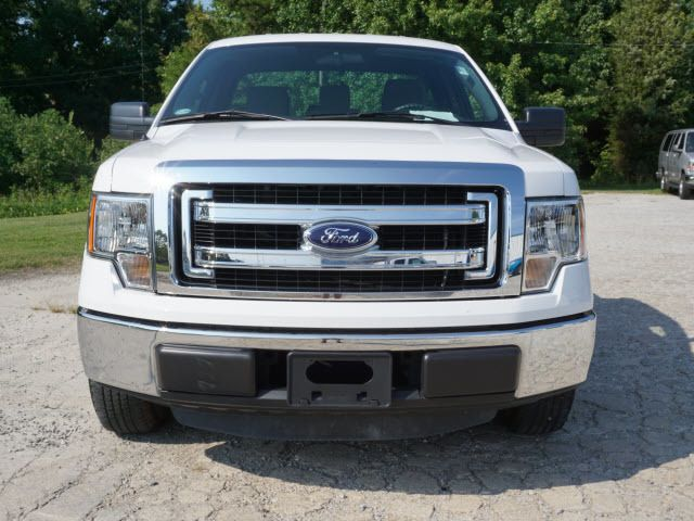 2014 Ford F-150  - 14000078 - 9