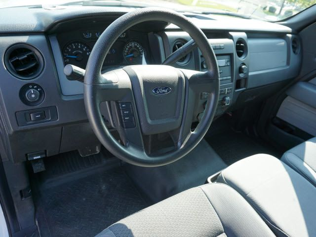 2014 Ford F-150  - 14000078 - 12
